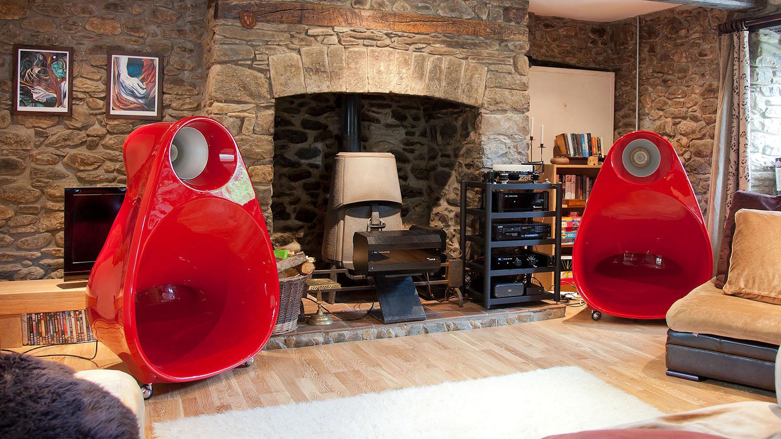 AER Axjet Livingroom