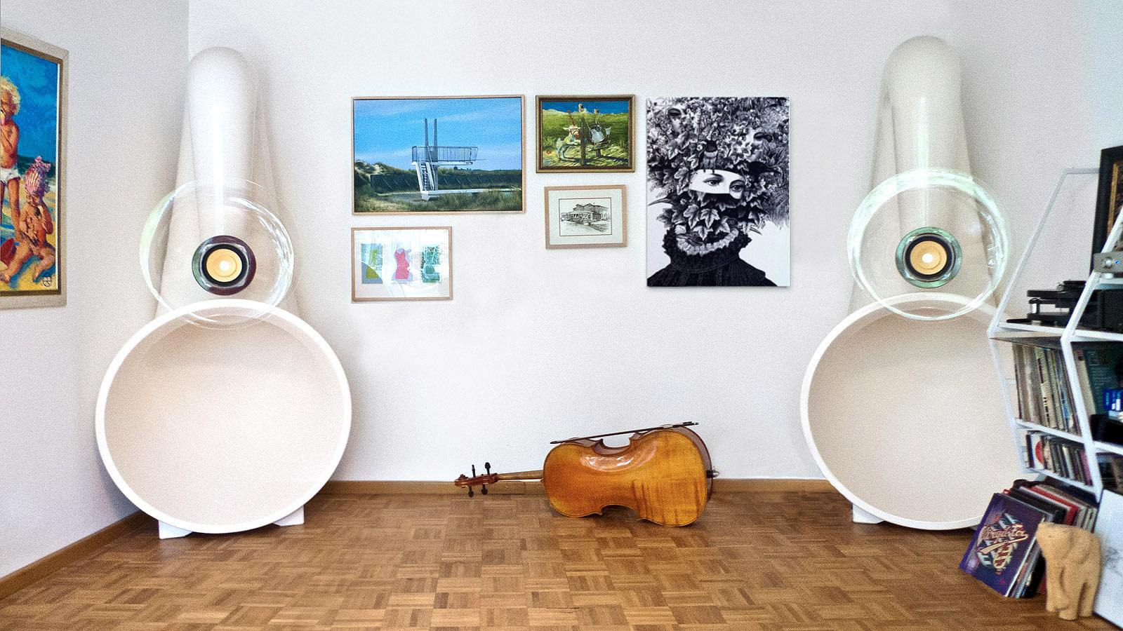 AER Pnoe Livingroom