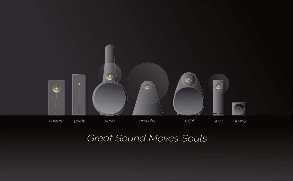 great sound move souls